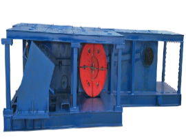 Rotary Table Drive System